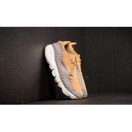 Nike Wmns Air Footscape Woven Elemental Gold/ Sepia Stone