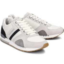 New Iconic Casual Runner - Sneakersy Męskie - FM0FM01640 101