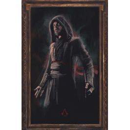 Assassins Creed - plakat premium