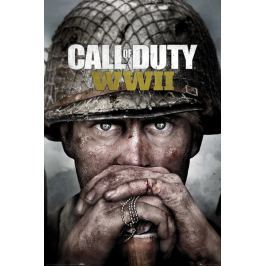 Call Of Duty WWII Stronghold Key Art - plakat