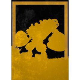 League of Legends - Blitzcrank - plakat Wymiar do wyboru: 70x100 cm