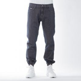 Spodnie Prosto Jeans Slim Jogger 2 red washed - red washed
