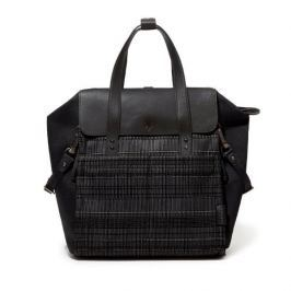 Torba do wózka Highline Backpack - Black Granit Skip Hop